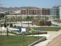 Equipamientos - Parque y zonas verdes - Ayuntamiento de Cuarte de Huerva