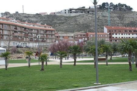 AGENDA 21 DE CUARTE DE HUERVA - Ayuntamiento de Cuarte de Huerva