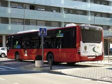 Equipamientos y Servicios - Transporte - Ayuntamiento de Cuarte de ...