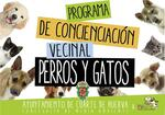 Folleto Perros Y Gatos Web