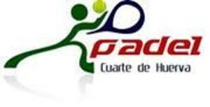 CLUB DE PÁDEL CUARTE DE HUERVA - Ayuntamiento de Cuarte de Huerva