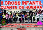 Cartel Cross Infantil Cuarte 2020 10 00