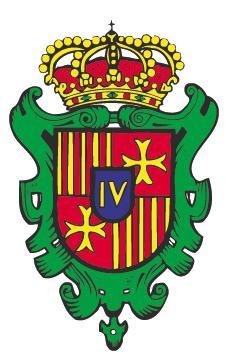 Municipio - Escudo - Ayuntamiento de Cuarte de Huerva