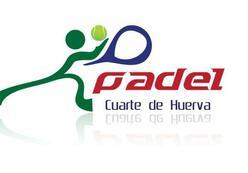 Pádel - Ayuntamiento de Cuarte de Huerva